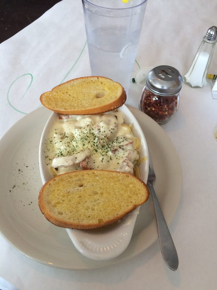 Vuocolo's Italian Restaurant and Wine Bar: 189 Monroe Pl, Ashland City, TN
