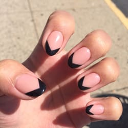 Photo Of Pink Nails Too Fort Lee Nj United States