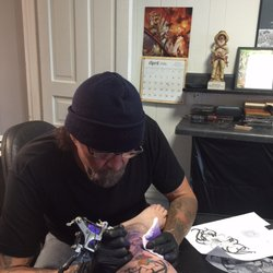 After Midnite Design 24 Photos Tattoo 442 Penn Ave West