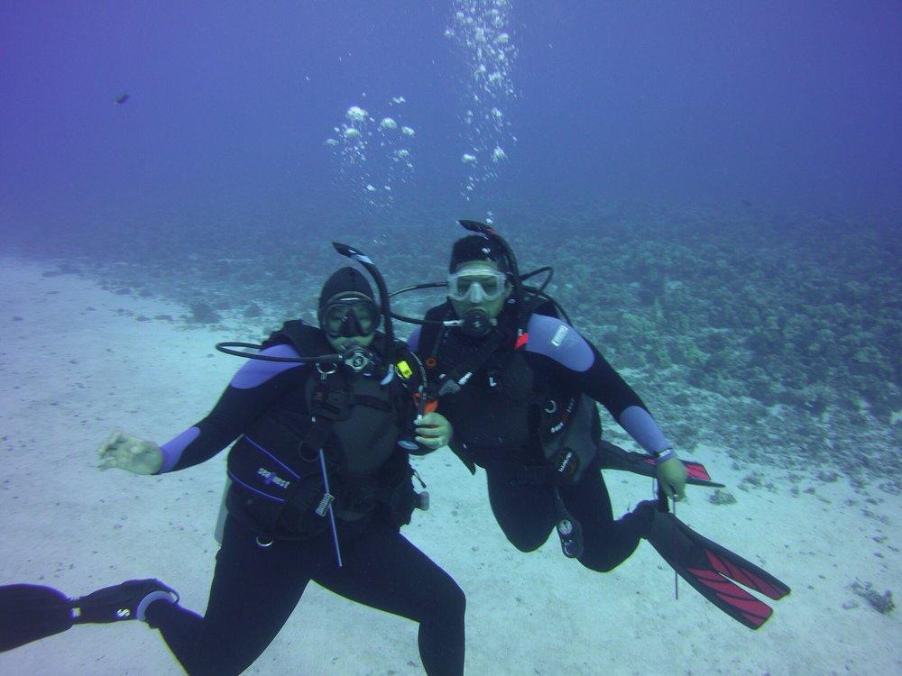 Social Spots from Marin Diving Center
