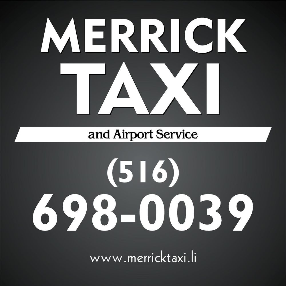 Merrick Taxi and Airport Service: 1015 North Dr, Merrick, NY