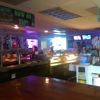 Buckets Sports Bar - Bars - 12020 Rousby Hall Rd, Lusby, MD, United ...