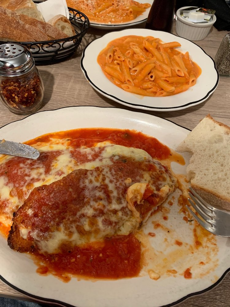 Orrico's Italian Restaurant: 3019 Westchester Ave, The Bronx, NY