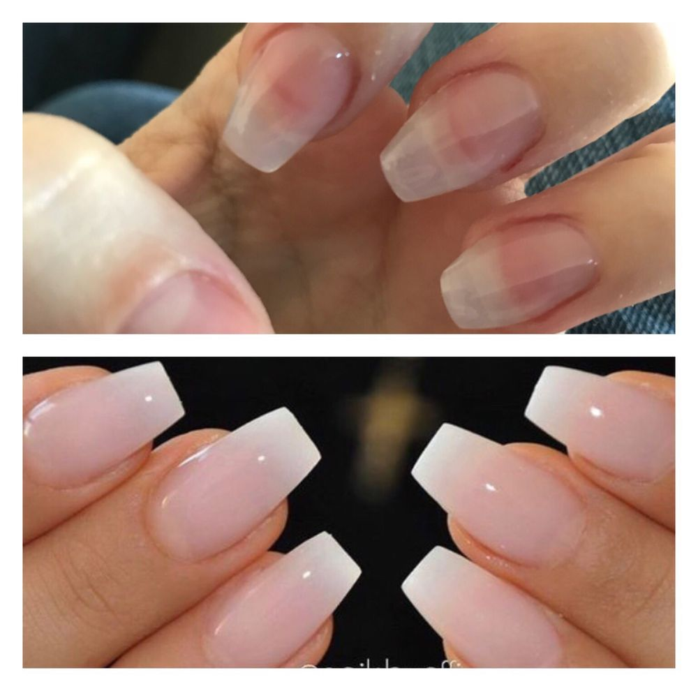 A q nails 13 33 251 genesis dr north for A q nail salon collinsville il