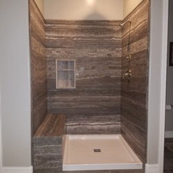 Bathroom Transformations CLOSED Photos Contractors - Bathroom remodel peoria az