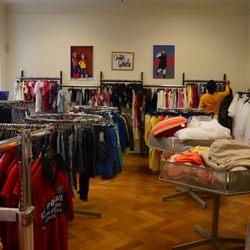 Vintage kleider second hand berlin