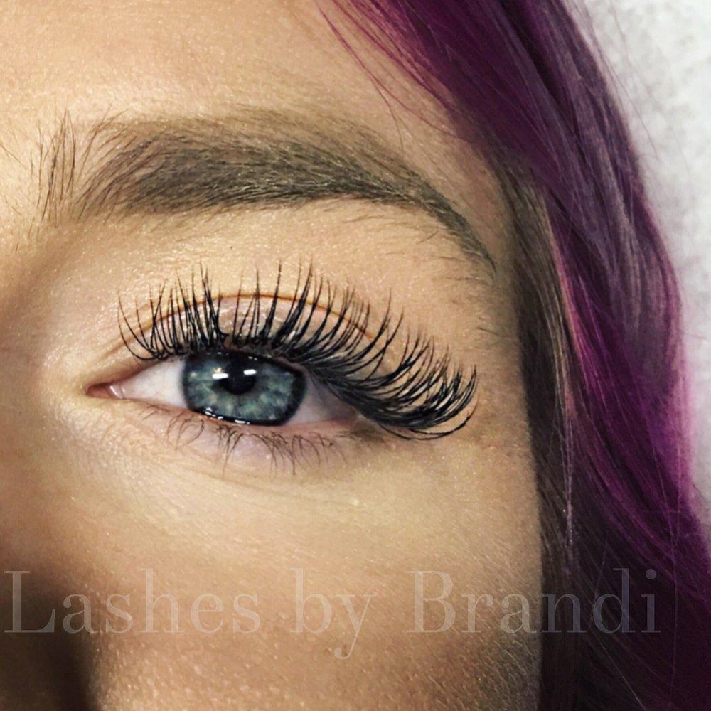Lashes by Brandi Rodriquez - (New) 25 Photos & 12 Reviews
