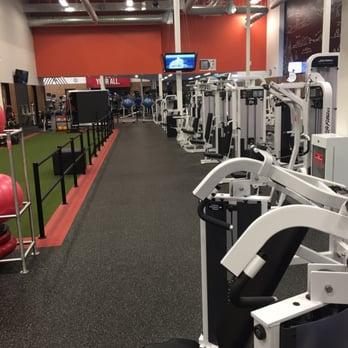 Photo Of Goodlife Fitness Edmonton Ab Canada