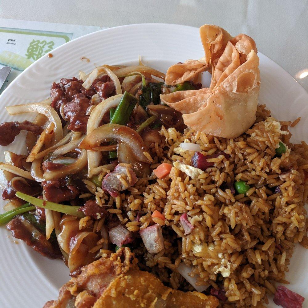 Mandarin Tokyo Restaurant: 43 Careswell St, Marshfield, MA