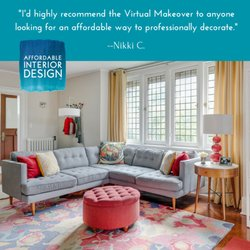Superb Photo Of Affordable Interior Design   New York, NY, United States. Customer  Testimonial