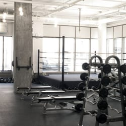 Equinox Classes Reviews >> Gotham Gym - 30 Reviews - Gyms - 600 Washington St, West ...