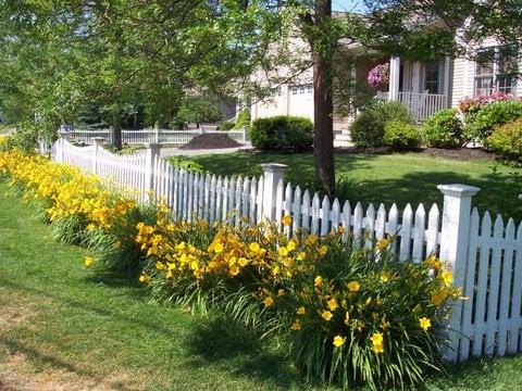 B & G Landscaping: 11 Aubin St, Amesbury, MA