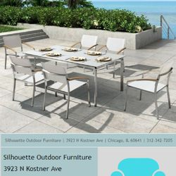 Silhouette Outdoor Furniture - Outdoor Furniture Stores - 3923 N Kostner Ave The Loop Chicago IL - Phone Number - Yelp & Silhouette Outdoor Furniture - Outdoor Furniture Stores - 3923 N ...