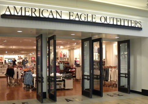 American Eagle Outfitters: 3600 Country Club Dr, Jefferson City, MO