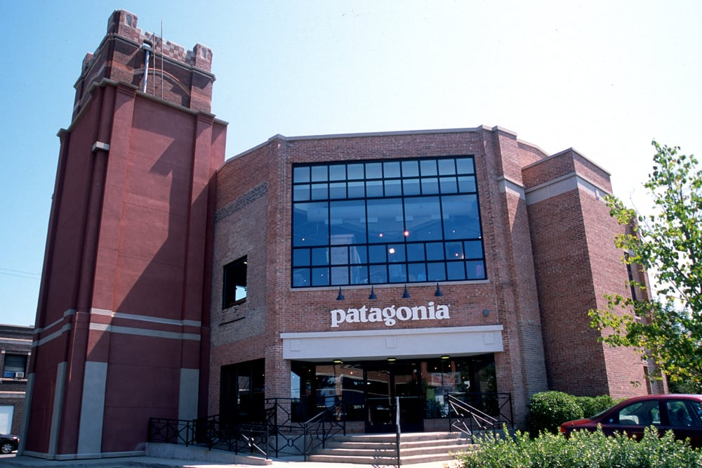 Patagonia Chicago Lincoln Park