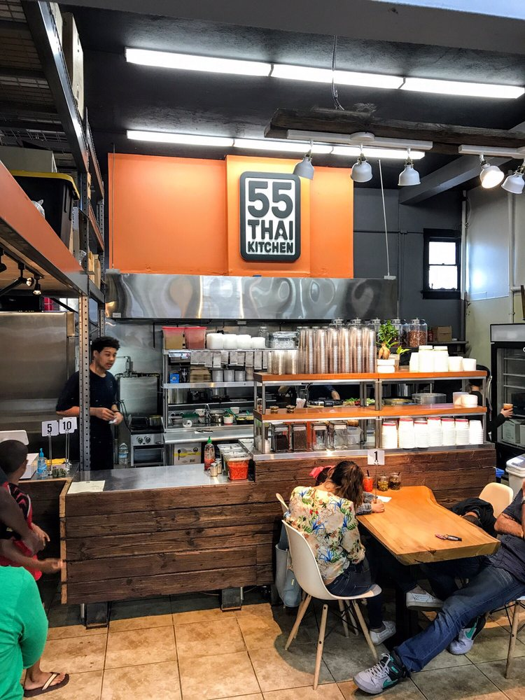 Photo Of 55 Thai Kitchen   San Diego, CA, United States. In The Awesome Ideas
