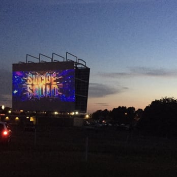 Photo Of Admiral Twin Drive In Tulsa Ok United States Movies Under