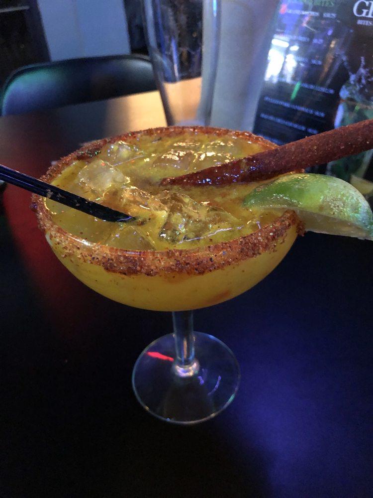 Grand Terrace and Lounge: 12798 Edgemere Blvd, El Paso, TX