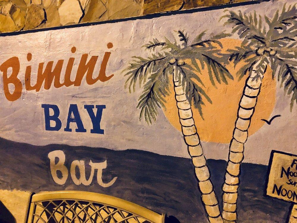 Bimini Bay Bar: 412 SE 32nd St, Fort Lauderdale, FL