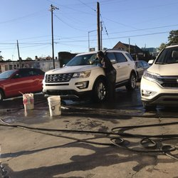 Etheridge brothers car wash 43 photos 24 reviews car wash photo of etheridge brothers car wash birmingham al united states guys putting solutioingenieria Images