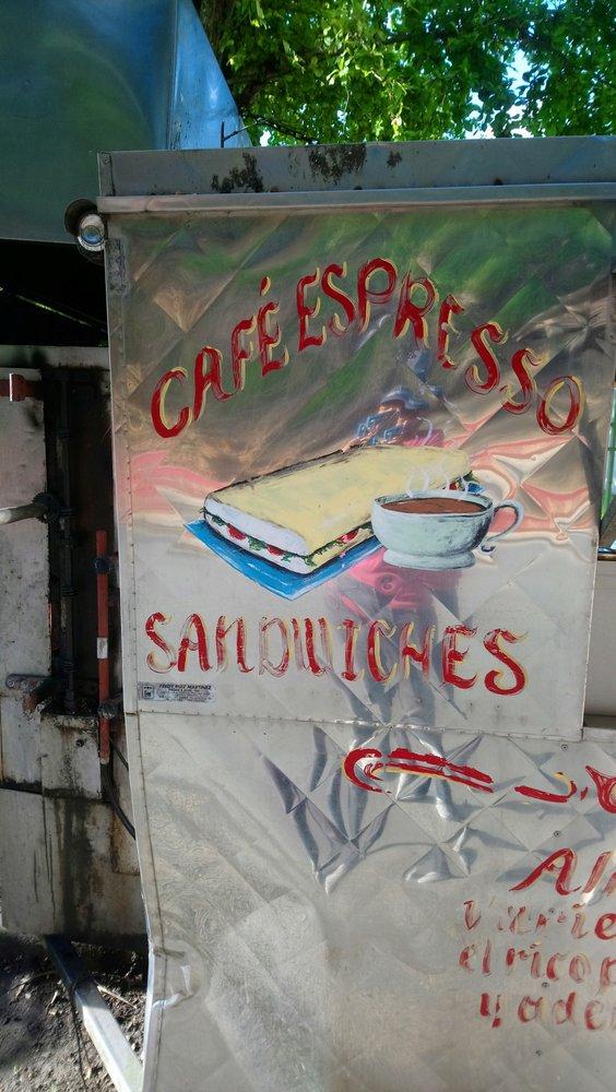 Photo of Cafetería Ebenezer: Jayuya, PR