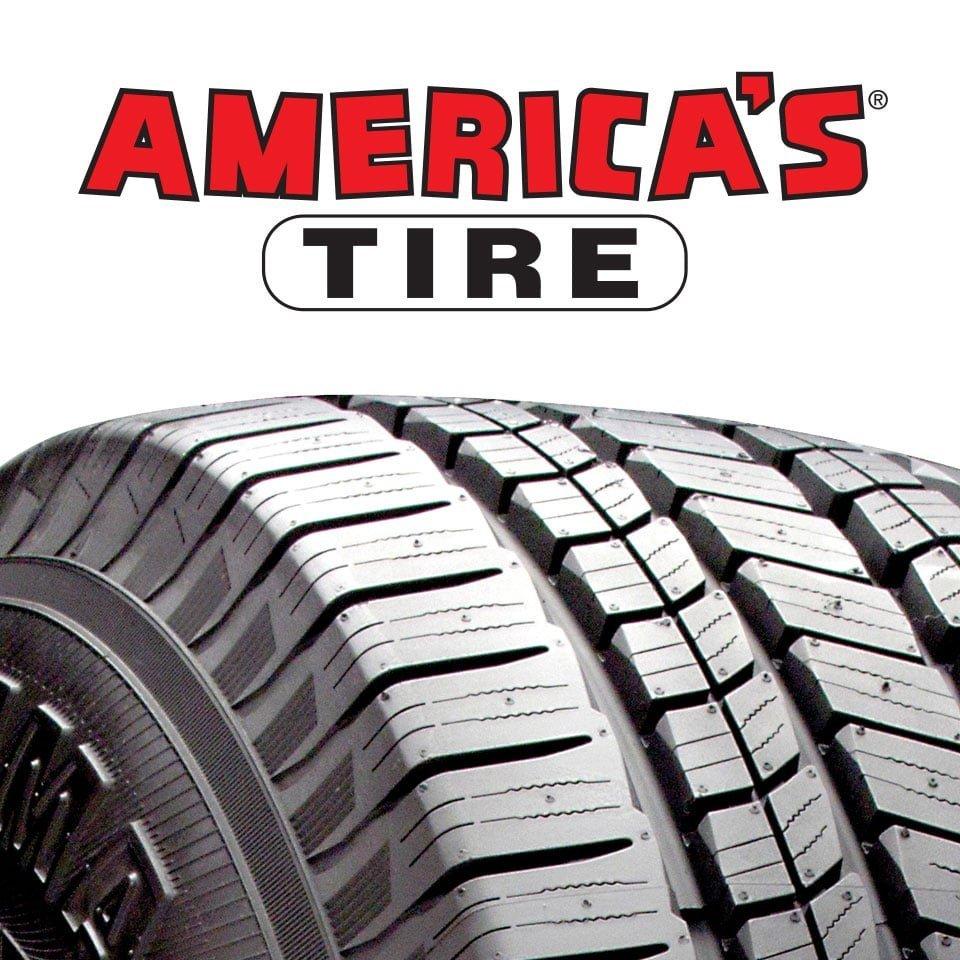 America's Tire: 1155 El Camino Real, Millbrae, CA
