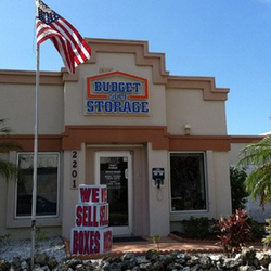 Attractive Photo Of Budget Self Storage   Fruitville   Sarasota, FL, United States