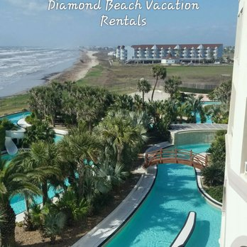 Photo Of Diamond Beach Vacation Als Galveston Tx United States View From