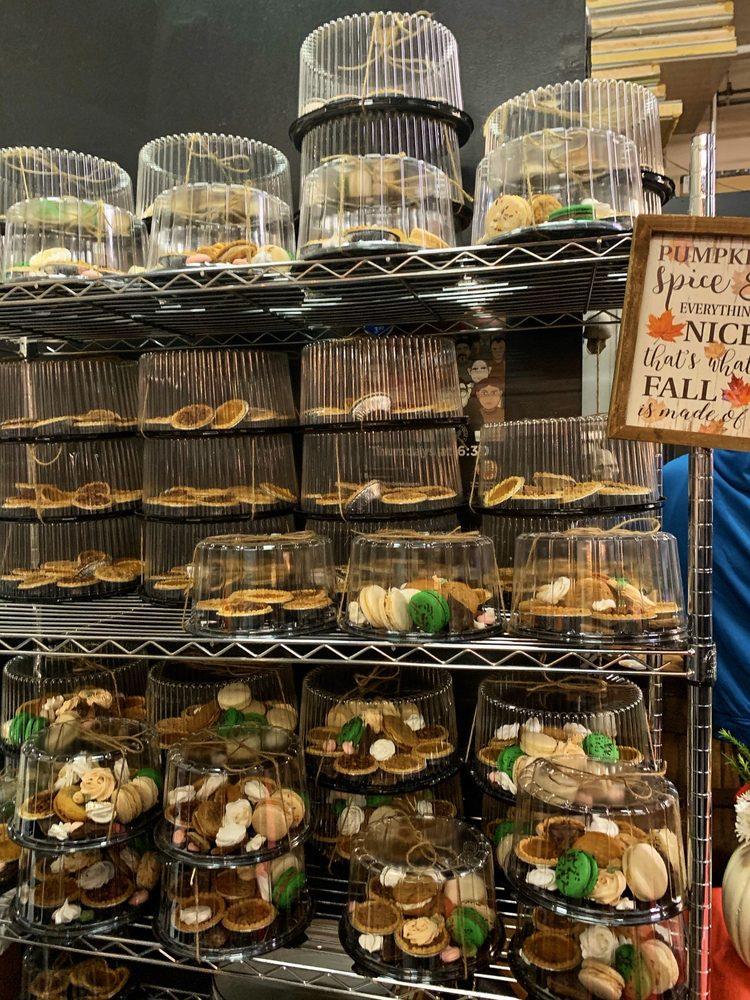 Guilty Pleasures Bake Shop: Concord, CA