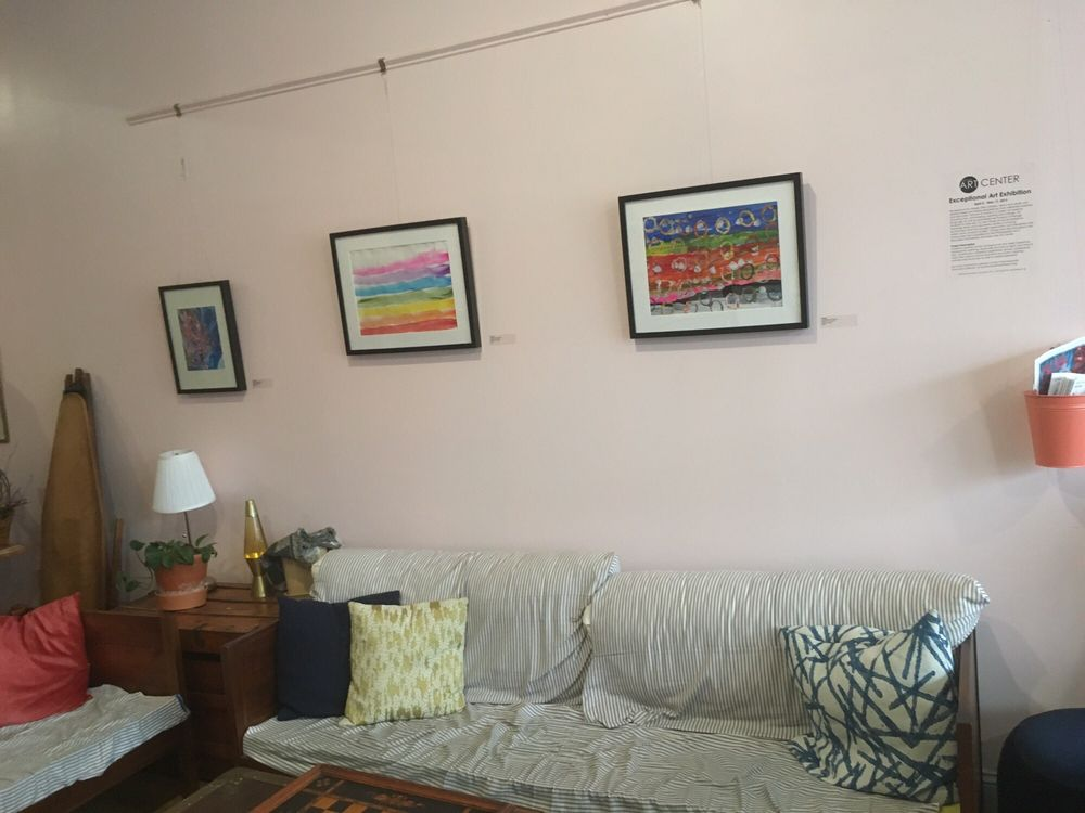Common Space: 25 Rittenhouse Pl, Ardmore, PA