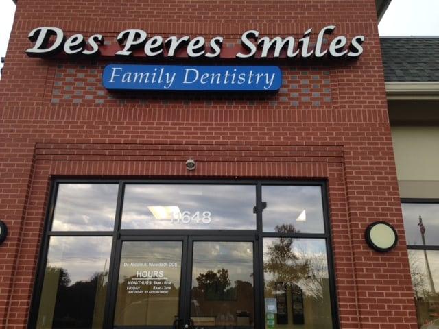 Des Peres Smiles: 11648 Manchester Rd, Des Peres, MO