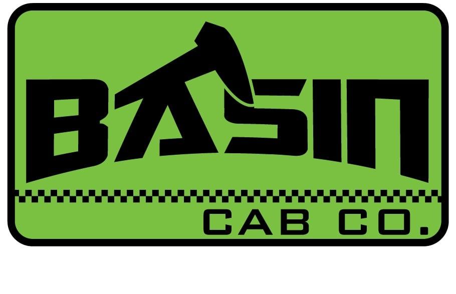 Basin Cab: 310 Airport Rd, Williston, ND