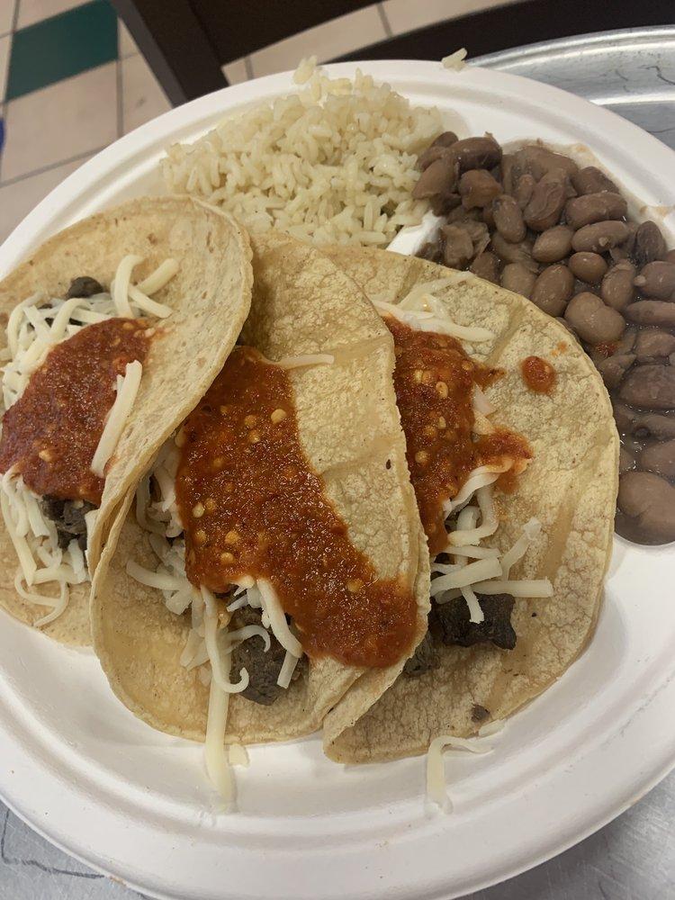 Amuzgo Mexican Cuisine: 1534 E Algonquin Rd, Algonquin, IL