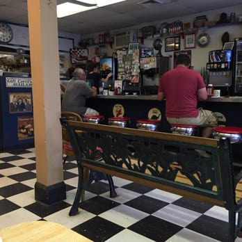 Photo Of All American Diner   Plymouth, MA, United States. Best Breakfast In