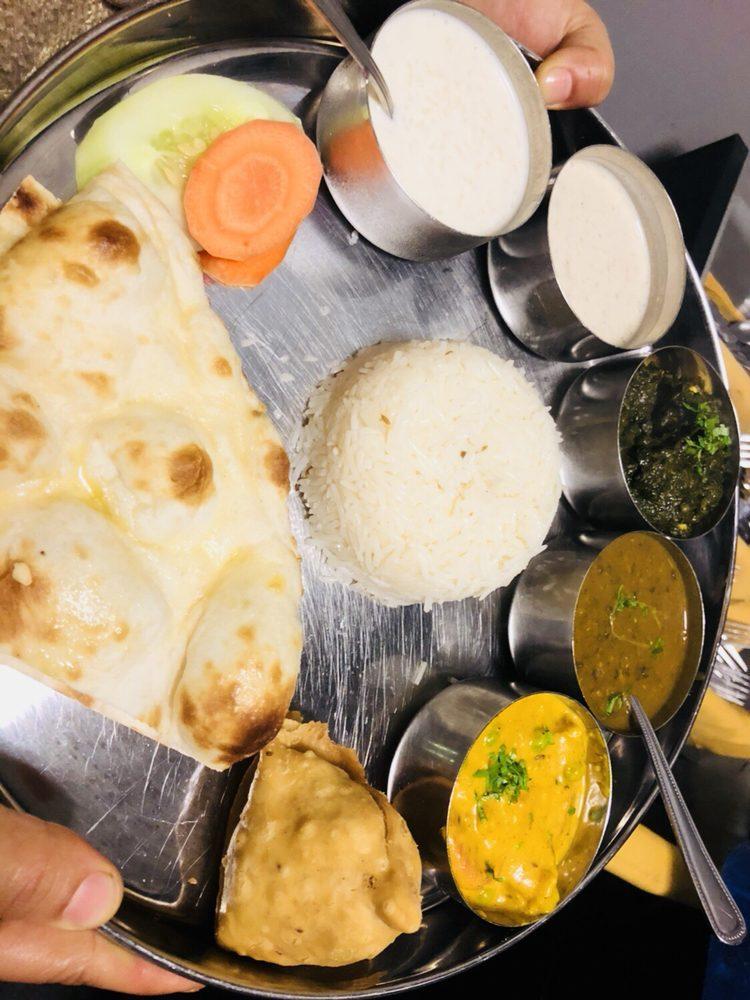 Taste of India: 14706 Lee Hwy, Gainesville, VA