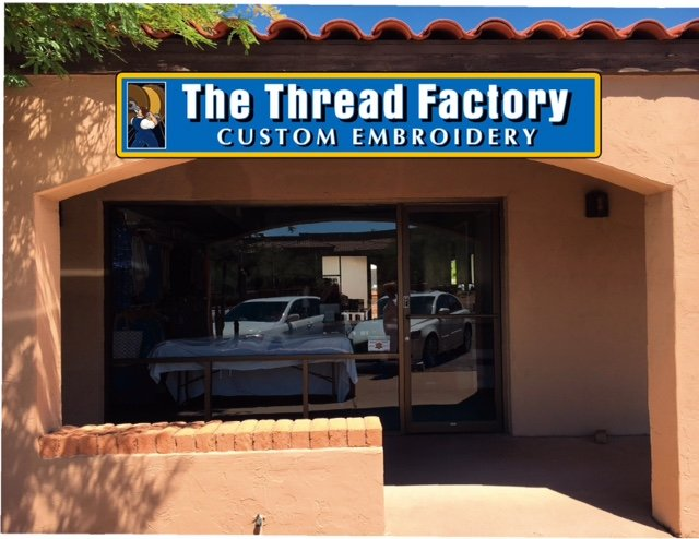The Thread Factory