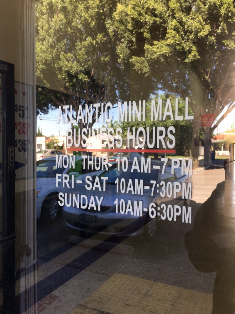 Bell Swap Meet: 6515 Atlantic Ave, Bell, CA
