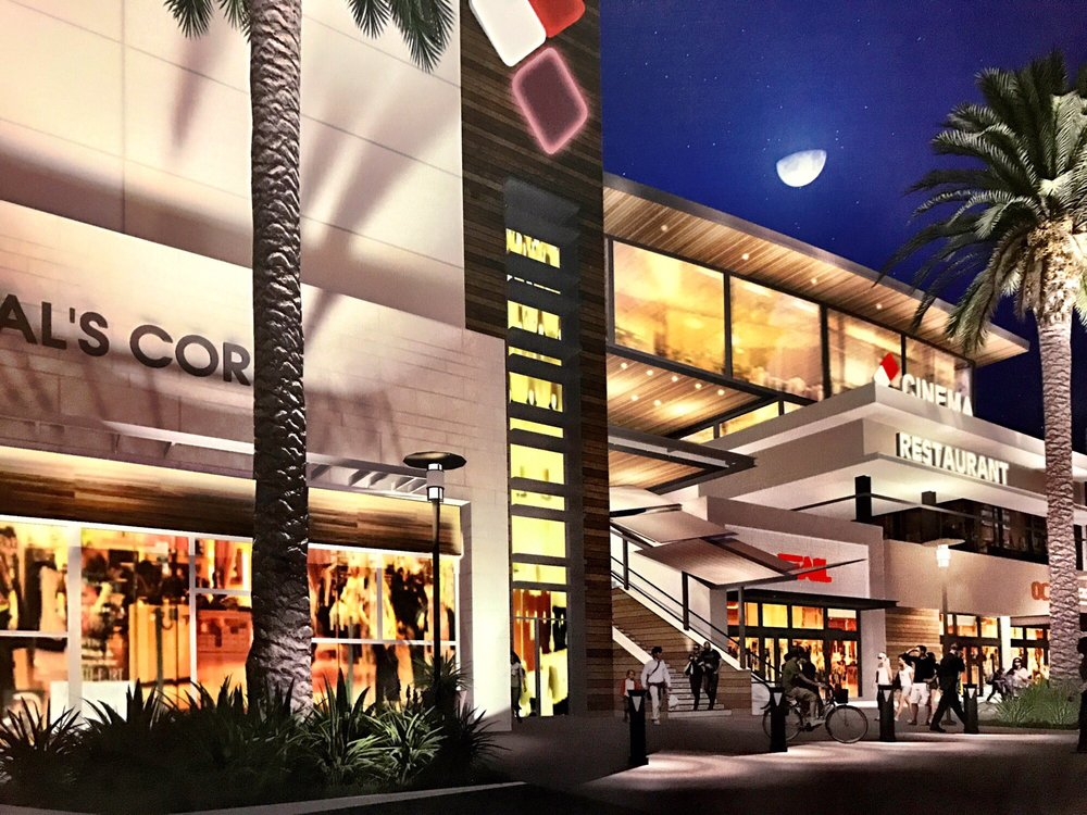 Laguna Hills Mall: 24155 Laguna Hills Mall, Laguna Hills, CA