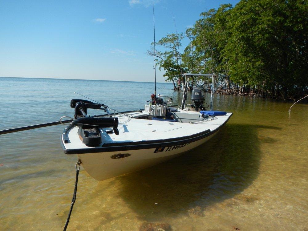 Captain Ariel: 8915 SW 19th St, Miami, FL