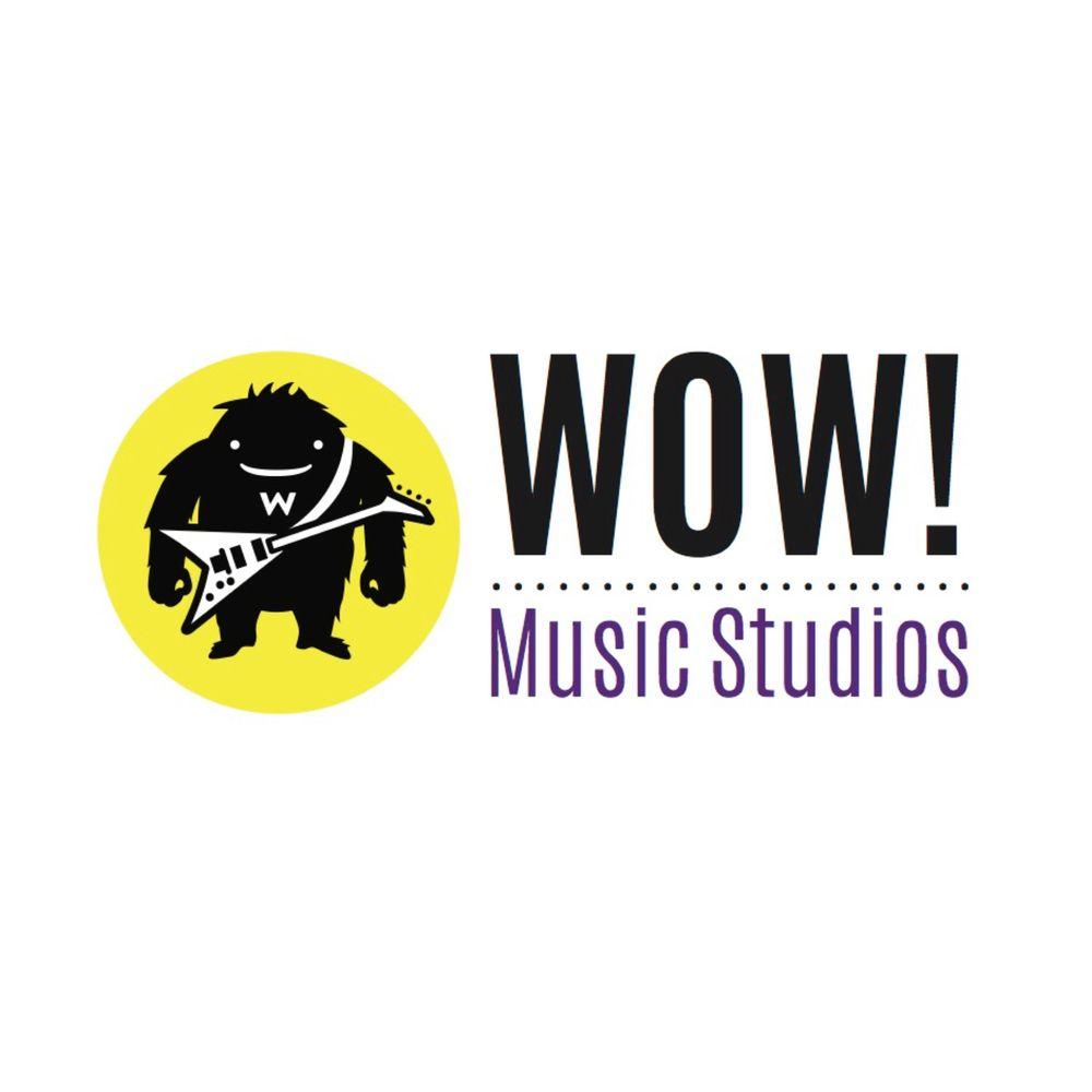 WOW Music Studios: 145 Lomita Dr, Mill Valley, CA