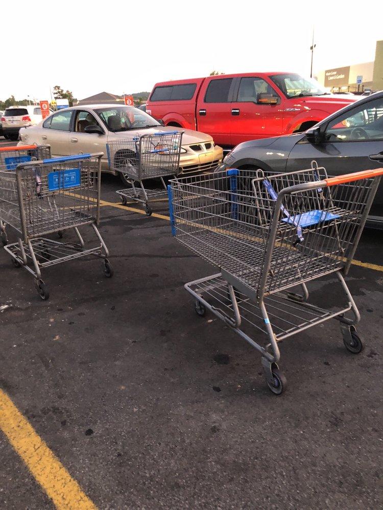Walmart Supercenter: 2363 Hwy 135 NW, Corydon, IN