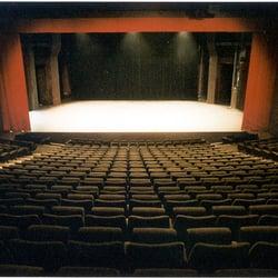 salle theatre evry