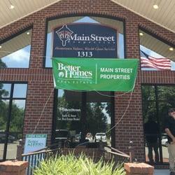 Photo of Better Homes & Gardens Real Estate Main Street Properties -  Pensacola, FL,