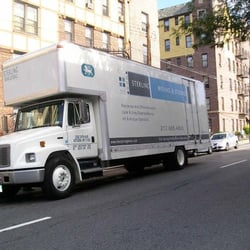 Photo Of Sterling Moving U0026 Storage   New York, NY, United States