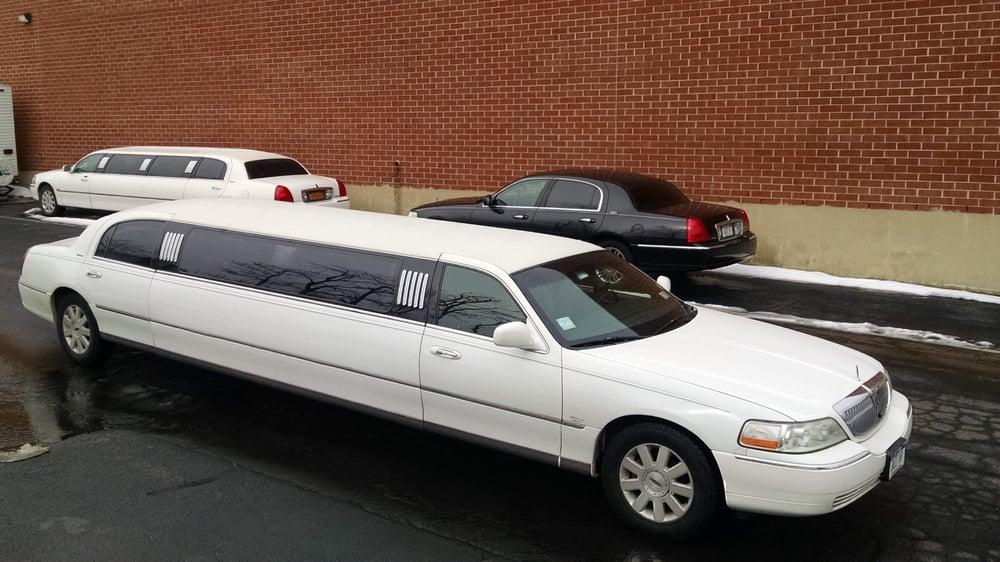 Jazz Limousine Service: 4 Janet Dr, Plainview, NY