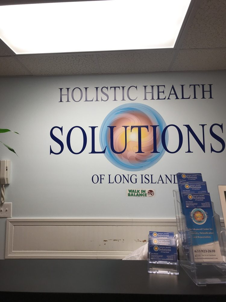 Holistic Health Solutions