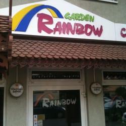 Rainbow Garden 14 Avis Restaurants Eichendorffstr