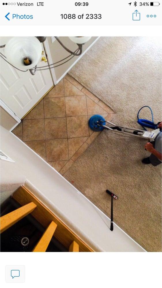 Green Clean Carpet Care: 40833 N Capra Way, Anthem, AZ