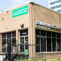 Dominion Electric Supply Company Of Washington Lighting