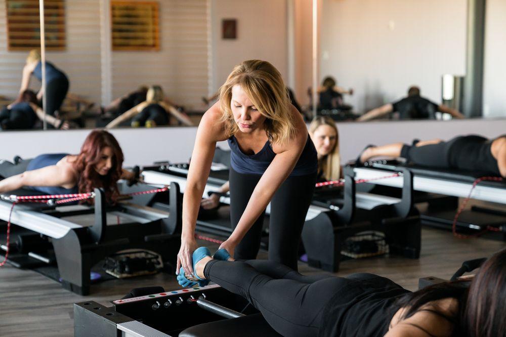IM=X Pilates & Fitness Frisco: 5353 Independence Pkwy, Frisco, TX